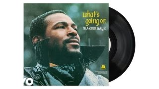 Marvin Gaye - What's Going On (2016 Duet Version /Audio) ft. BJ The Chicago Kid