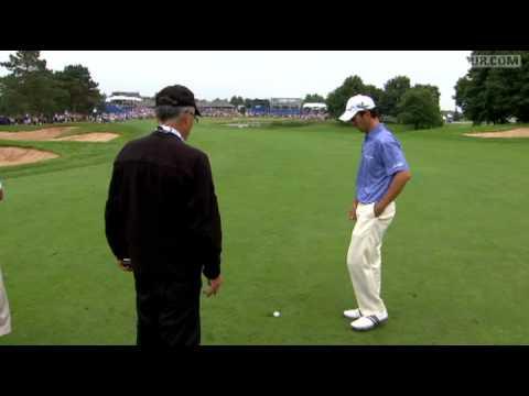 PGA TOUR Today: Sunday Update At RBC Canadian Open