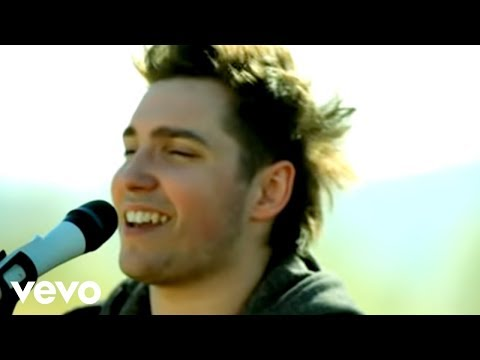 You Me At Six - Stay With Me (Official Video)