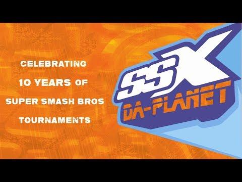 Smash Series X Trailer: Celebrating 10 Years of Hawaii Smash