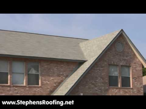 www.StephensRoofing.net - Pendant Pass Job