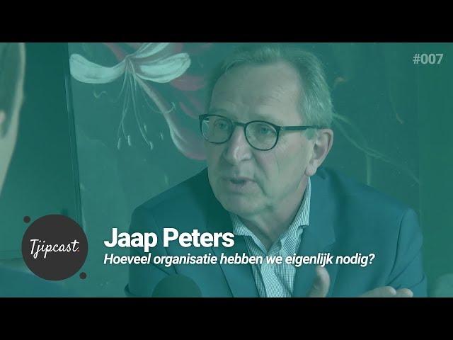 Hoeveel organisatie heeft een professional nodig ?