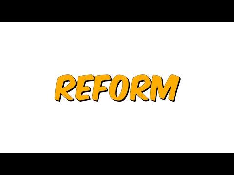 REFORM | 7. Sınıf