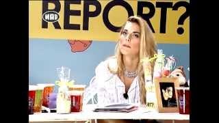 ❅ Loca Report στο Μad TV ❅ (21/7/15)