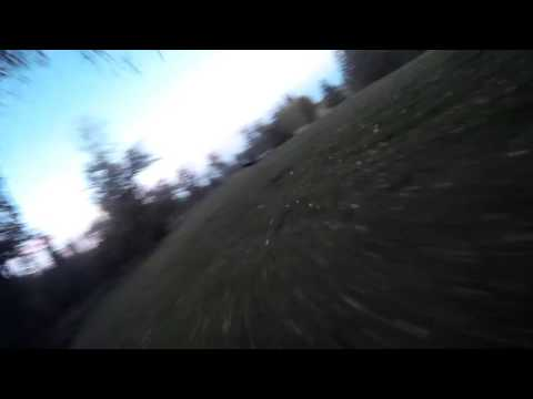 Blackmud Creek Race Course