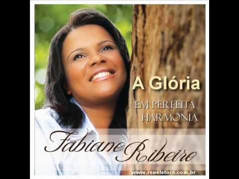 Fabiane Ribeiro: A GLÓRIA  - BR-G35-12-00001