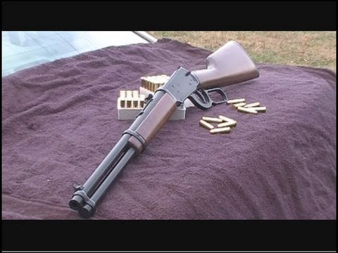 Winchester 94AE Lever Action 357 magnum