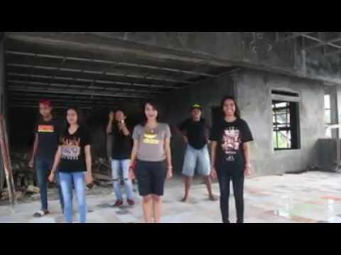 Goyang Aster Broken 335 WMX    Ambon