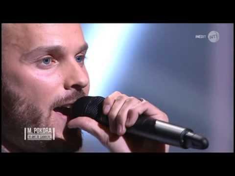 M  Pokora  le concert événement au Châtelet diffusé sur NT1 24 février 2015