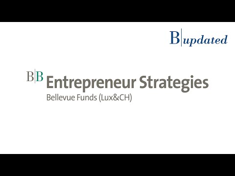 Update: BB Entrepreneur Europe Small: Hidden Champions für Ihr Portfolio