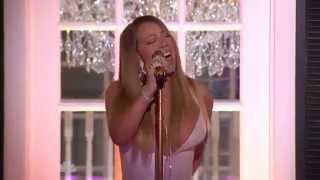 [HDTV] Mariah Carey - We Belong Together (Live - Home in Concert)