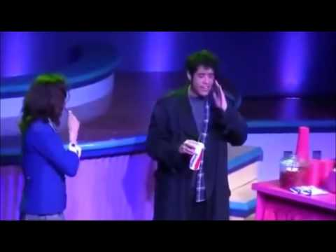 Freeze your brain - Heathers the musical