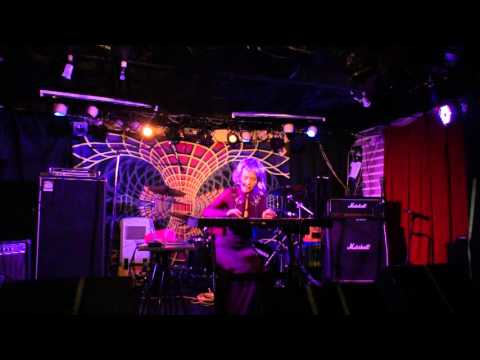 Tonal Plexus 6s  Hitomi Shimizu @CLUB SOCRATES (2)