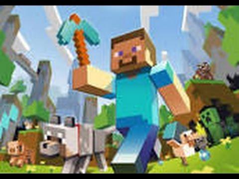 Comment Avoir Un Beau Fond Decran Minecraft
