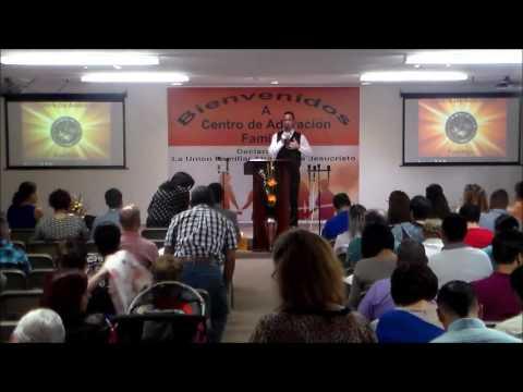 Cuarda Tu Corazon – Predicador Harold Torres, Iglesia Del Nazareno
