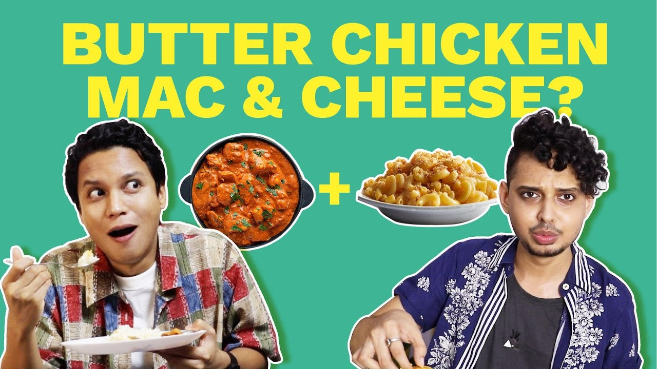 We Ordered Food For Each Other For A Day | BuzzFeed India