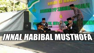 Download Lagu INNAL HABIBAL MUSTHOFA Cover Akustik Gitar Channel mp3