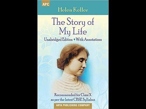 Story Of Helen Keller/ Young Girl / Youtube