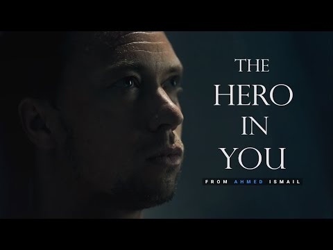 The Hero in you – Motivational Video