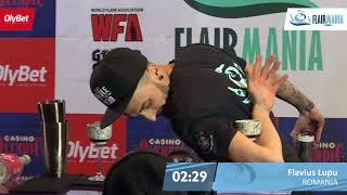 Flavius Lupu Final OlyBet Flair Mania 2018