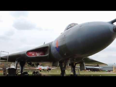 Aircraft Museum - East Midlands Aeropark