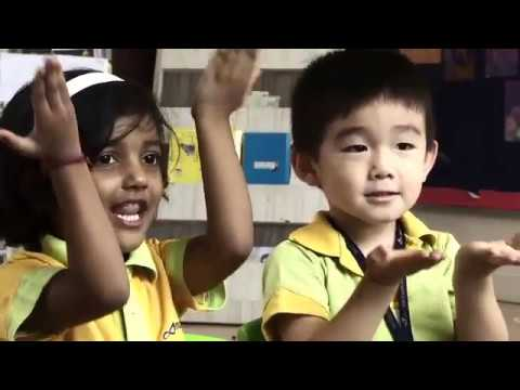 Hello! Friends: A short film of Indus World School