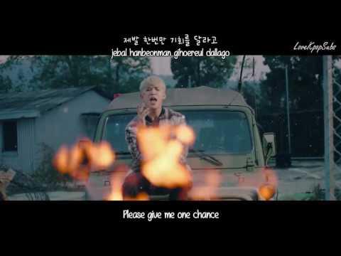 BtoB - I'll Be Your Man MV [English subs + Romanization + Hangul] HD