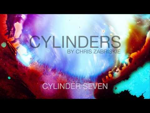 CYLINDERS // Chris Zabriskie // FULL ALBUM
