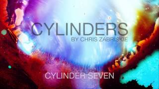 CYLINDERS // Chris Zabriskie // FULL ALBUM