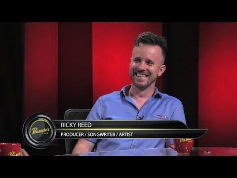 """Talk Dirty"" Producer, Ricky Reed – Pensado's Place #323"