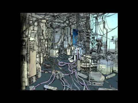 DJ Vadim - Non Lateral Hypothesis