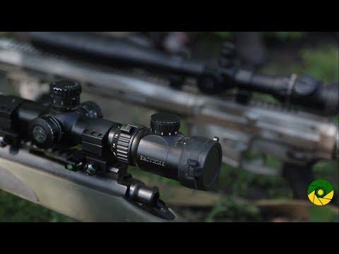 Кращі снайпери АТО