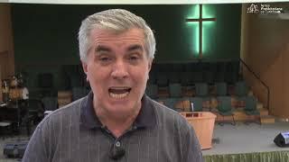 Diário de um Pastor com o Reverendo Nivaldo Wagner Furlan - Marcos 8:34 - Tome a sua cruz