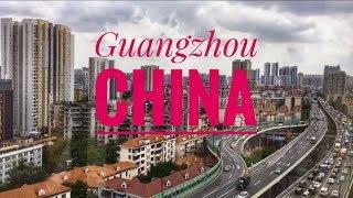 GUANGZHOU City | CHINA
