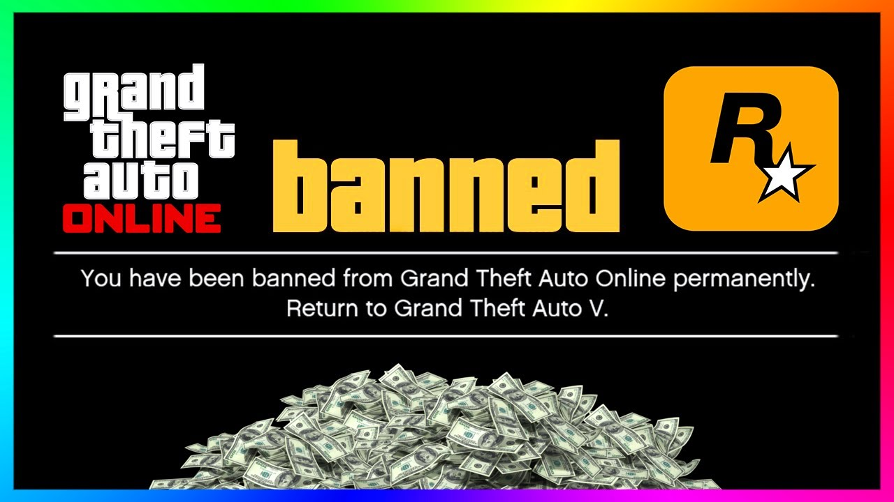 THE BIGGEST BAN WAVE EVER IN GTA 5 ONLINE...Rockstar Games Responds To Apartment Glitch Resets!