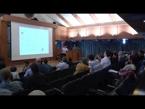 Lev Vaidman - Can Future Measurements Affect the Present - Discussion
