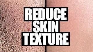 One of Jordan Liberty's most viewed videos: How to Reduce Skin Texture | 5 Easy Steps!
