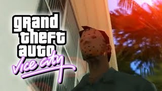 GTA Vice City - #24: Assalto ao BANCO