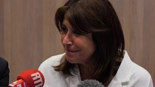 La nouvelle maire de Marseille, Michèle Rubirola, a donné sa première interview officielle