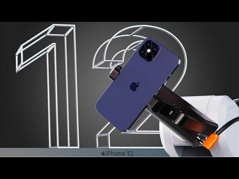 iPhone 12 СЕГОДНЯ СТАЛА ИЗВЕСТНА ЦЕНА!