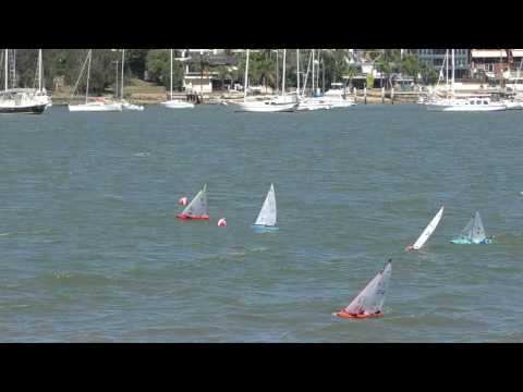 2017 Australian IOM Nationals Kogarah Bay Part 4