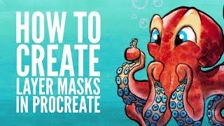 Wie Erstellen Sie Layer-Masken Vermehren