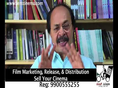 How to sell your cinema? - Film Distribution, Release and Marketing