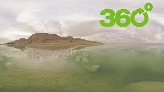 El mar Muerto [VIDEO 360º]