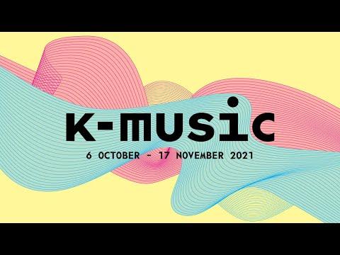K-Music Festival 2021: Festival Trailer