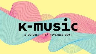 Download K-Music Festival 2021: Festival Trailer