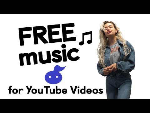 Best Website for ROYALTY FREE MUSIC for YouTube Videos & Film | Ecrett Music