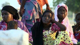 Crise humanitaire au Nigéria et dans les pays du bassin du lac Tchad (Niger, Tchad et Cameroun)