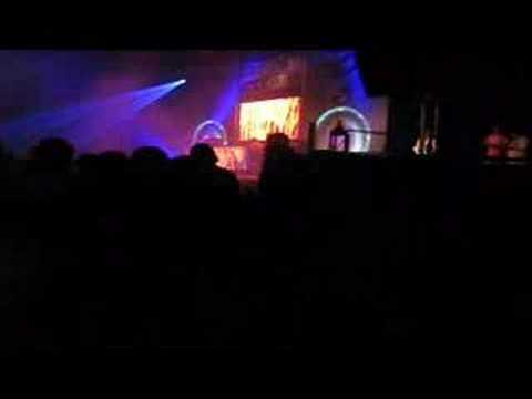 Fedde Le Grande - Ministry of Sound - Sydney