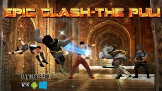 Puli Official 3D Game Trailer